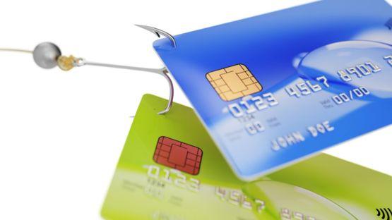 Datos de tarjetas de crédito robadas y cuentas bancarias también son objeto de deseo entre criminales que usan redes ocultas. THINKSTOCK