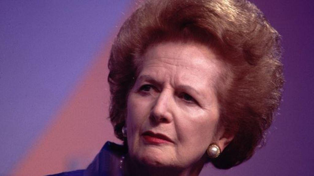 La exprimera ministra británica, Margaret Thatcher, decía que ella sólo necesitaba cuatro horas de sueño cada noche.