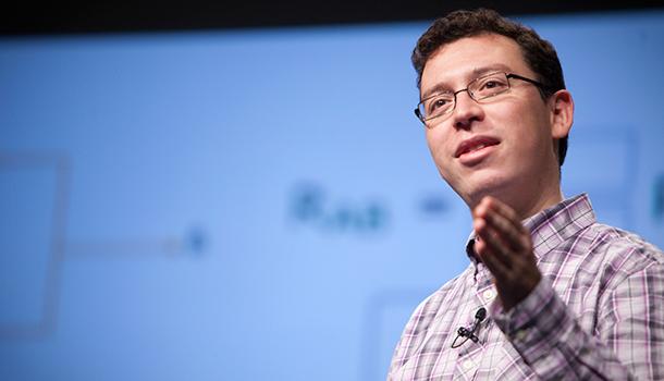 Luis von Ahn, guatemalteco creador de Duolingo (Foto: Hemeroteca PL).