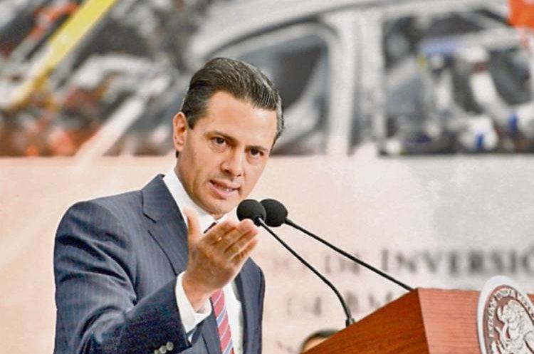 Enrique Peña Nieto ha enfrentado diversas críticas durante su administración.