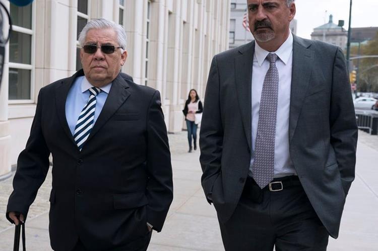 EE UU espera que caiga hoy la primera cárcel por el FIFAGate