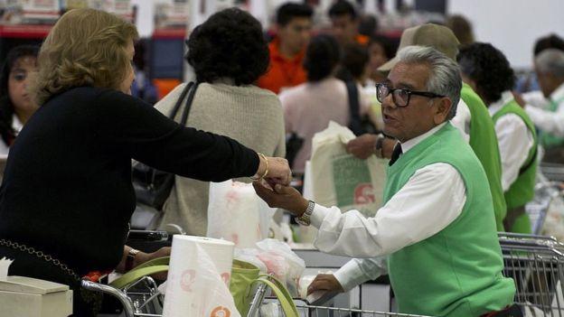 """En México, la """"reduflación"""" es una tendencia que afecta a los productos de alto consumo. GETTY IMAGES"""