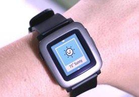 El Pebble Time ha recaudado más de US$8.6 millones en menos de 24 horas en Kickstarter.