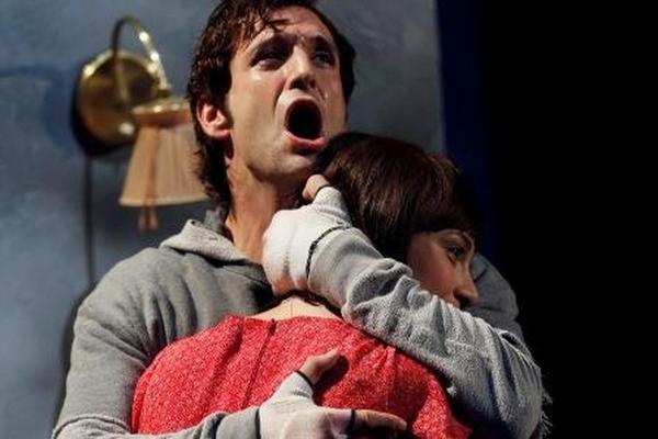 <p>Rocky llega a Broadway</p>