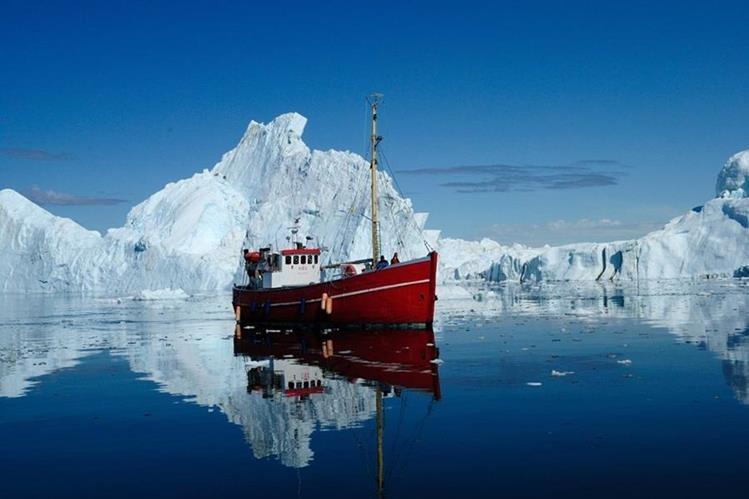 Los pescadores se han beneficiado con una mayor cantidad de especies. (Foto Prensa Libre: vesegianni.altervista.org)