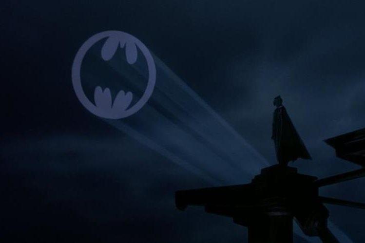 Batman es un ícono de grandes y chicos en la cinematografía. (Foto Prensa Libre: Hemeroteca)