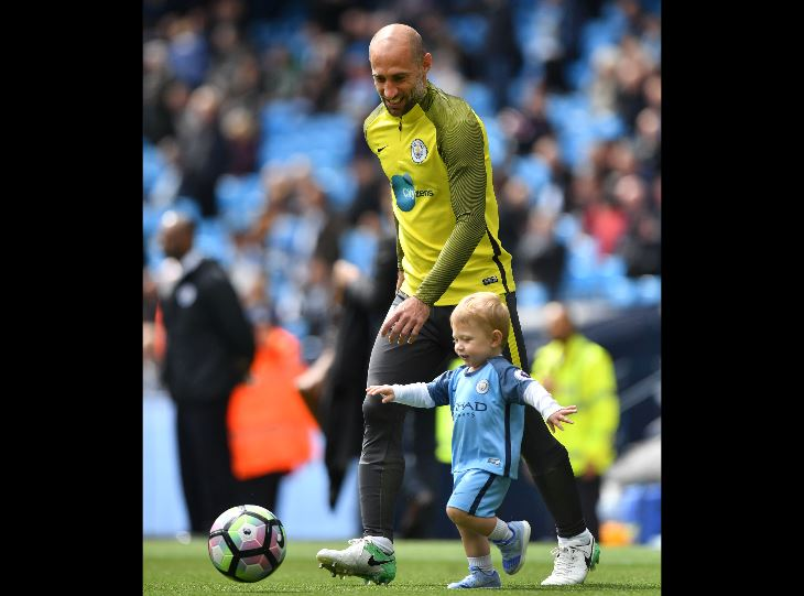 Manchester City 2-1 Leicester: Los de Guardiola escalan al tercer lugar