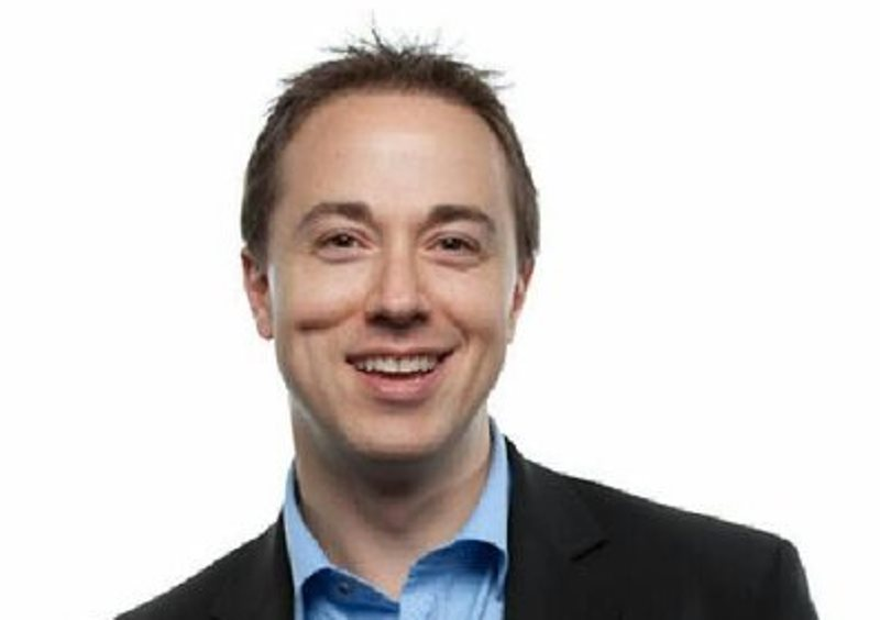 Jeff Wallace, cofundador de Global Kinetics. (Foto Prensa Libre: Hemeroteca PL)