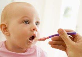 Es importante consultar primero con el pediatra todo lo relacionado con la nutrición y la salud del bebé. (Foto: Hemeroteca PL).