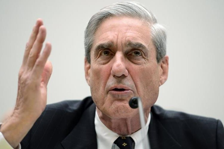 Robert Mueller exdierector del FBI