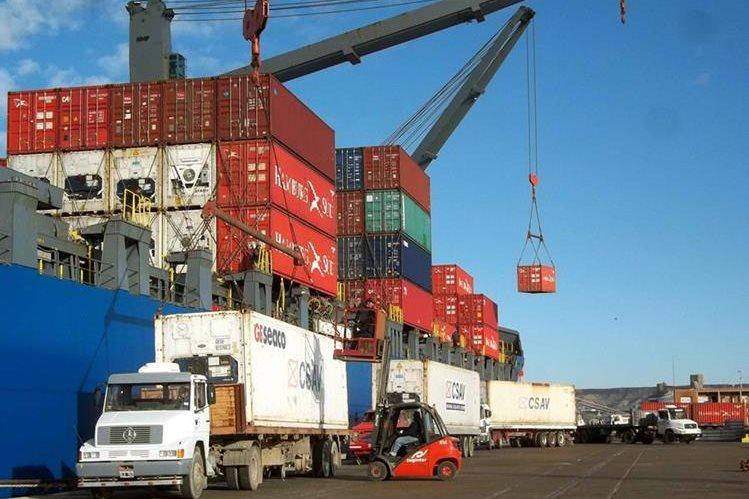 Exportaciones de Nicaragua a EE. UU. suben por el DR - Cafta. (Foto Hemeroteca PL)