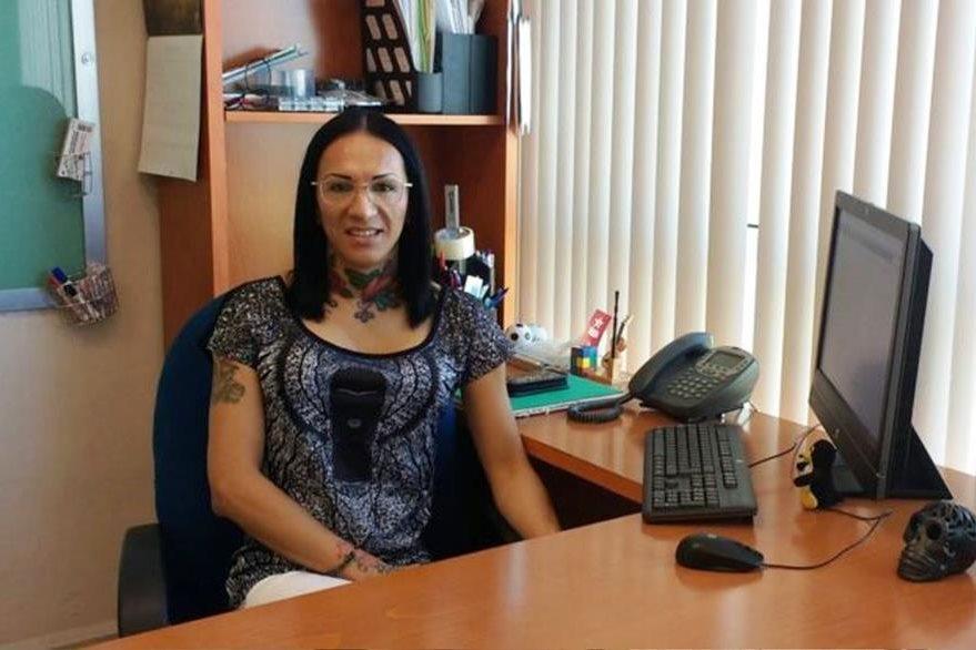 La mexicana Dania Gutiérrez es doctora en bioingeniería y trabaja como investigadora en el Centro de Investigación y de Estudios Avanzados del Instituto Politécnico Nacional, en el campus de Monterrey. DANIA GUTIÉRREZ