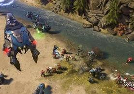 El 21 de febrero será el lanzamiento de la secuela de Halo Wars. Foto Prensa Libre: HemerotecaPL