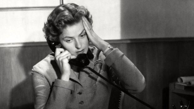 """El escritor fue uno de los más populares en los años 20 y 30. Algunas de sus obras fueron adaptadas al cine. """"Miedo"""" se convirtió en """"La Paura"""" de Rossellini. ALAMY"""