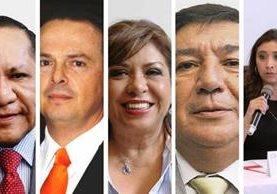 La Comisión Pesquisidora no tiene a ningún diputado oficialista. (Foto Hemeroteca PL)