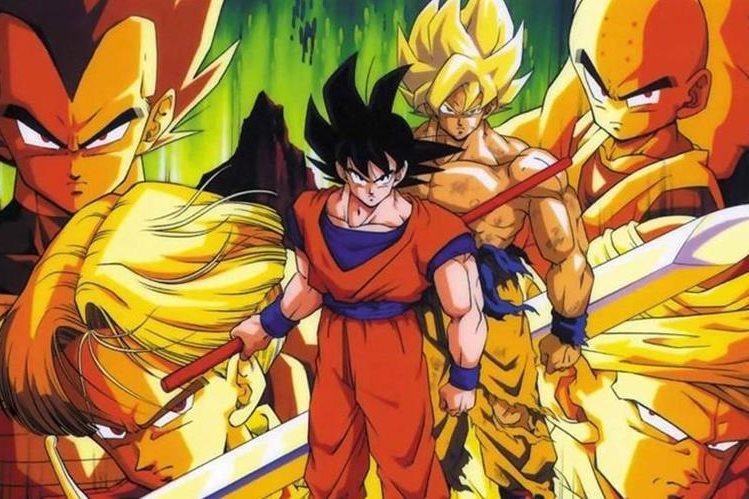 Dragon Ball tiene seguidores chicos y grandes en todo el mundo (Foto: Hemeroteca PL).