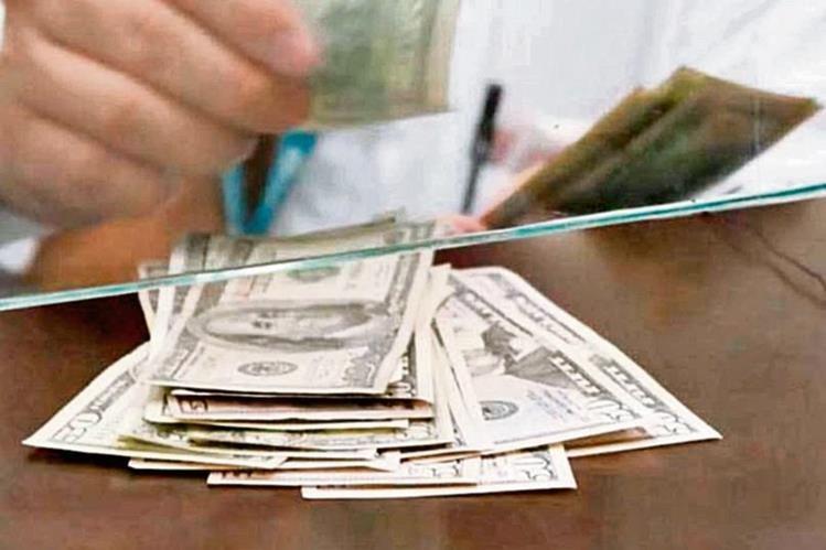 cambio de divisas se modifica en Venezuela.