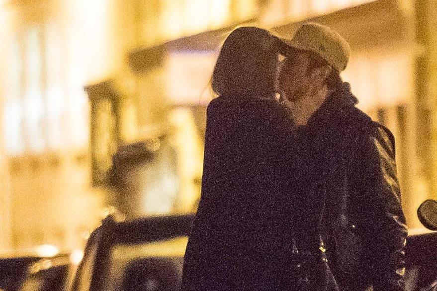 La pareja ha sido vista en Paris, muy románticos. (Foto Prensa Libre: Hemeroteca PL).