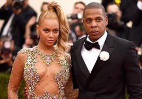 El álbum de Jay Z 4:44 fue lanzado exclusivamente este viernes en su propio servicio de música en streaming Tidal. (Foto Prensa Libre: mirror)