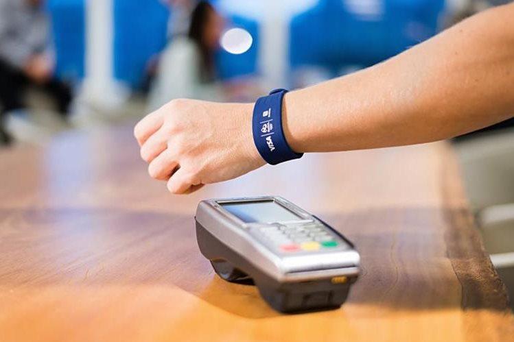 Empresa implementó sistema de pago sin efectivo en los Juegos de Río. (Foto Hemeroteca PL)