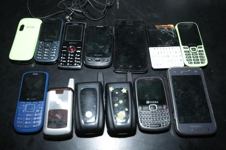 Colombia: ladrón llamó a radioemisora para opinar sobre celulares robados