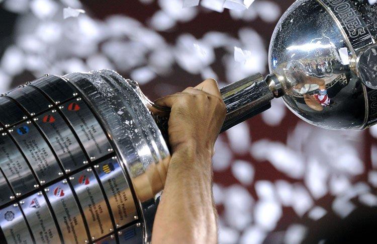 La final de la Copa Libertadores del 2017 se jugará en ida y vuelta. (Foto Prensa Libre).