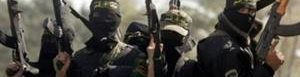 Grupo terrorista Estado Islámico.
