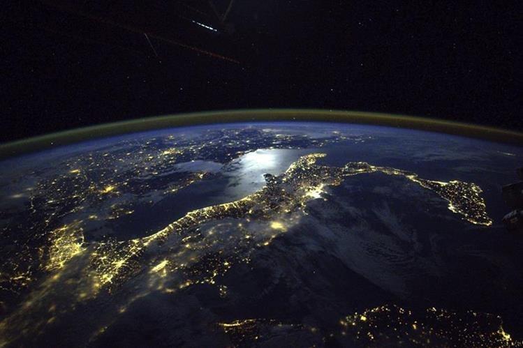 El 60% de las emisiones de metano se deben a la actividad humana.(Foto Prensa Libre: EFE).