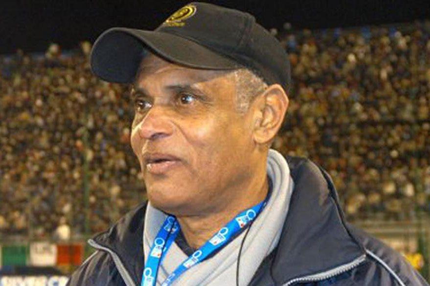Claudio Olinto De Carvalho, más conocido como Nené, tenía 74 años. (Foto Prensa Libre: Hemeroteca)