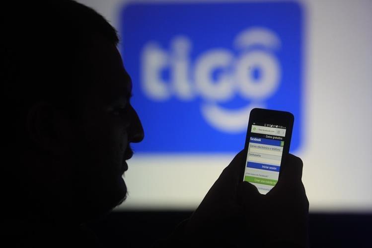 Millicom sugiere que en Guatemala se pudo hacer pagos indebidos. (Foto Prensa Libre: Hemeroteca PL)