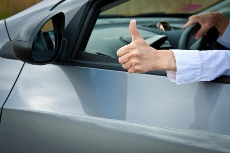 Las tragedias en la época de fin de año pueden evitarse al conducir con precaución.