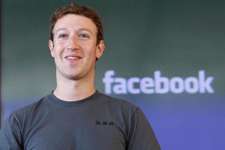 Mark Zuckerberg es el creador de Facebook, la red social más grande del mundo (Foto Prensa Libre: tomada de digitaltrends.com).