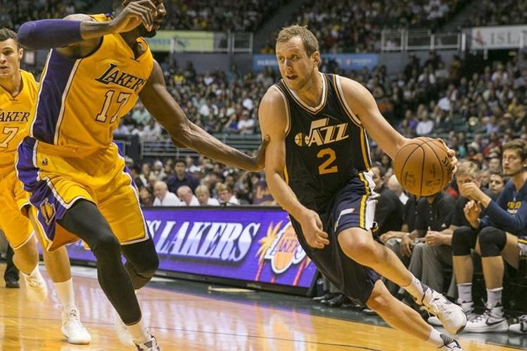 No ven posible que se de pronto la expansión de la NBA a Europa. (Foto Prensa Libre: EFE)