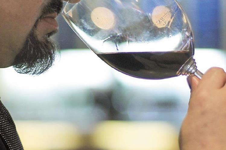 La empresa de vino es la más poderosa, según evaluación. (Foto Prensa libre: Hemeroteca PL).