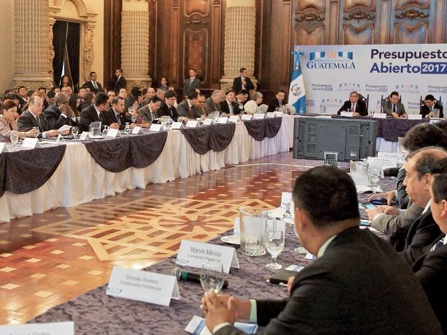 El Ministerio de Finanzas llevará a cabo las Jornadas de Presupuesto Multianual, donde se discutirá la política fiscal.