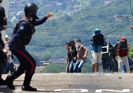Venezuela logra acuerdos el lunes.