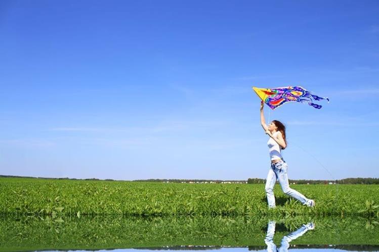 La soltería es una etapa que se debe disfrutar. (Foto Prensa Libre: Hemeroteca PL)