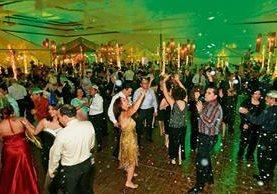 Las celebraciones en hoteles son una tendencia desde hace varios años y cuya demanda ha crecido.