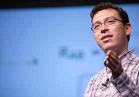 El informático Luis von Ahn, nacido en Guatemala, reside en EE. UU. y dirige la empresa Duolingo, cuyas plataformas para aprender idiomas son utilizadas en todo el mundo. (Foto Prensa Libre: redinova.com).