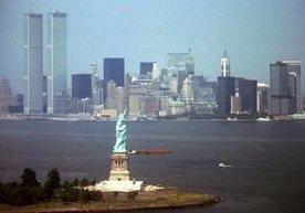 Imágenes del ataque terrorista en contra del WTC 11/09/2001.