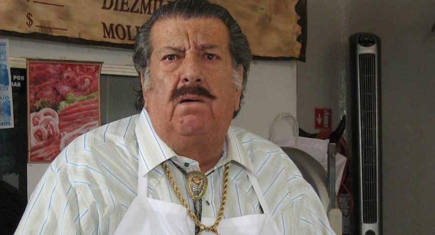 Pedro Weber, originario de Jalisco, tenía 82 años. (Foto: Hemeroteca PL).