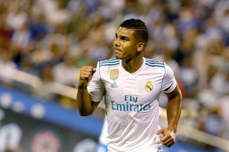 Zidane quiere aprovechar 'el buen momento' del Real Madrid