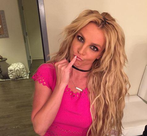 La cantante Britney Spears es una de las estrellas de la escena musical en el mundo. (Foto Prensa Libre: Instagram)