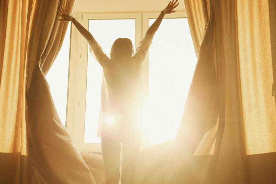 Aproveche la iluminaci n natural - Mejor luz para estudiar ...