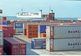 La balanza comercial con México es desigual. (Foto Prensa Libre: Hemeroteca)