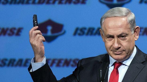 Israel ha sido, históricamente, un líder en ciberseguridad.GETTY IMAGES