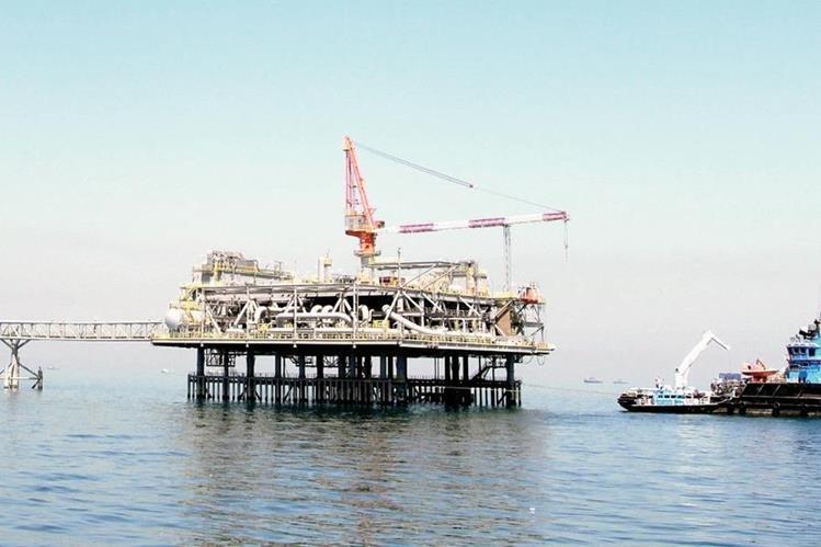 El petróleo estadounidense cerró hoy a la baja en la bolsa de Nueva York.