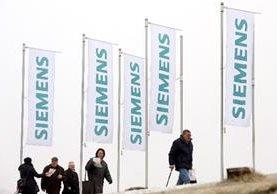 Siemens construye autopista eléctrica.