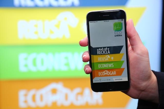 EcoUnidos da a conocer los centros especializados en recolectar y reciclar diferentes materiales. (Foto Prensa Libre: Cortesía)