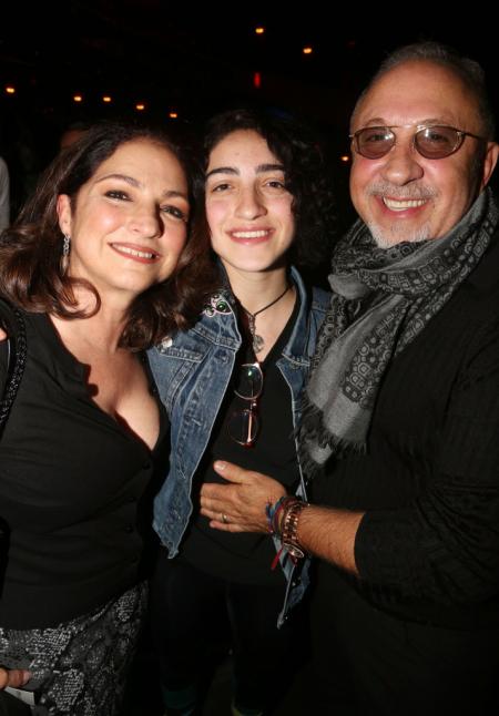 Emily lleva el talento en las venas, es hija de Gloria y Emilio Estefan. (Foto Prensa Libre: Peopleenespañol.com)